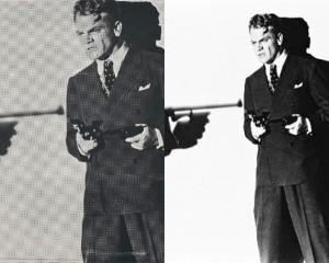 Cagneywarhol