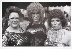 Gay Pride 1981 Minneapolis