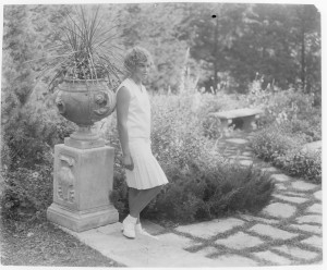 Ella Pillsbury in the 1930s. (Photo courtesy of the Hennepin County Library.)