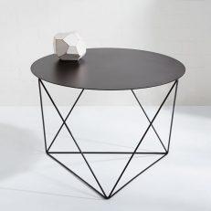 eric-trine-octahedron-side-table-o black
