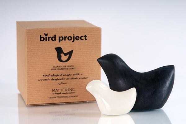 Bird Soap