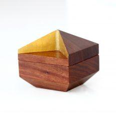 Gold Pixie Box