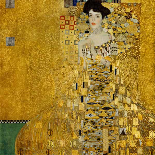 Summer Vacation With Gustav Klimt And A Hollywood Worthy Mystery Minneapolis Institute Of Art