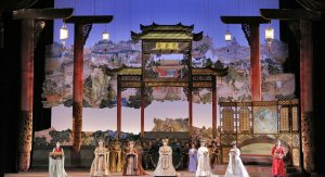 """""""Dream of the Chamber"""" debuted at the San Francisco Opera in September."""