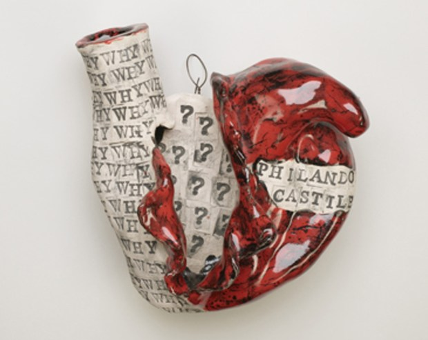 Sculpture for Philando Castile