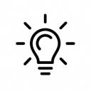lighting symbol