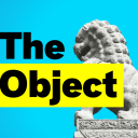 The Object podcast banner