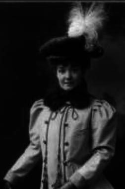 Anne Elizabeth (Lizzie)Isham