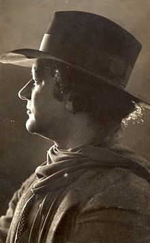 Sir JacobEpstein