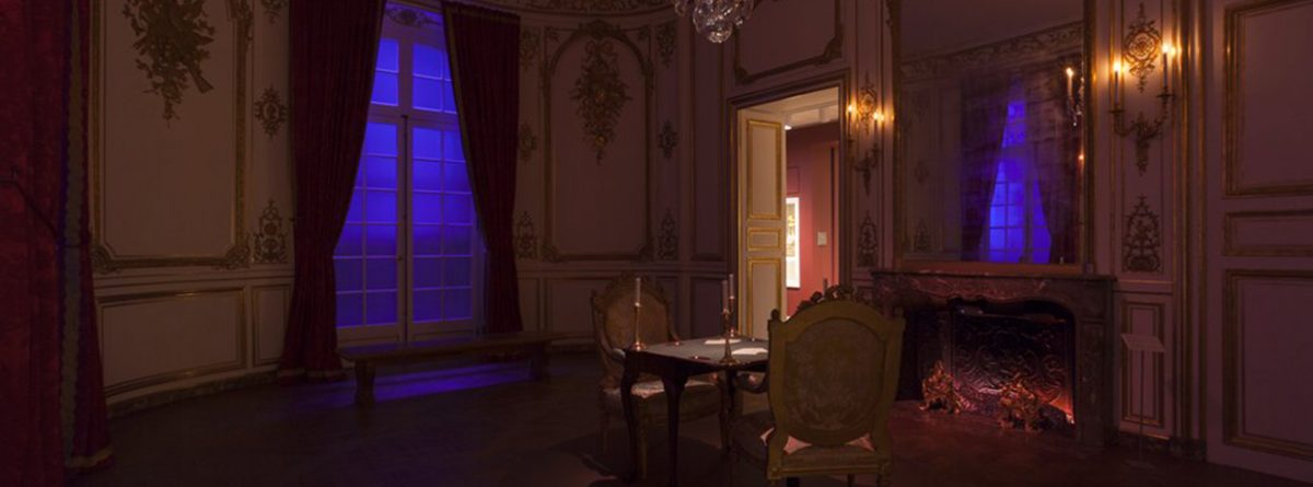 Mia S Period Rooms Minneapolis Institute Of Art